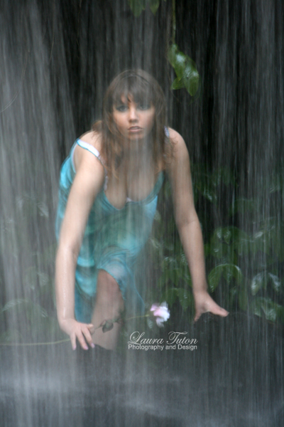 Sep 14, 2009 laura tuton i come from behind the waterfall, couldnt hear photographer.
