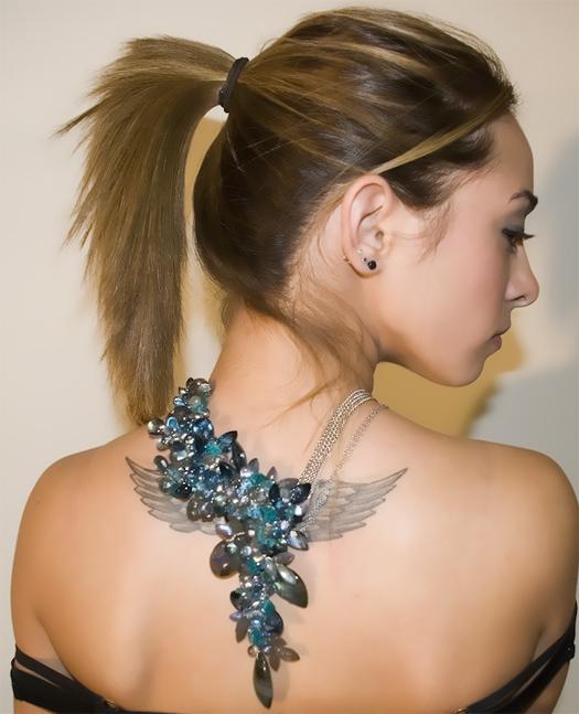 Sep 14, 2009 Profile Wings
