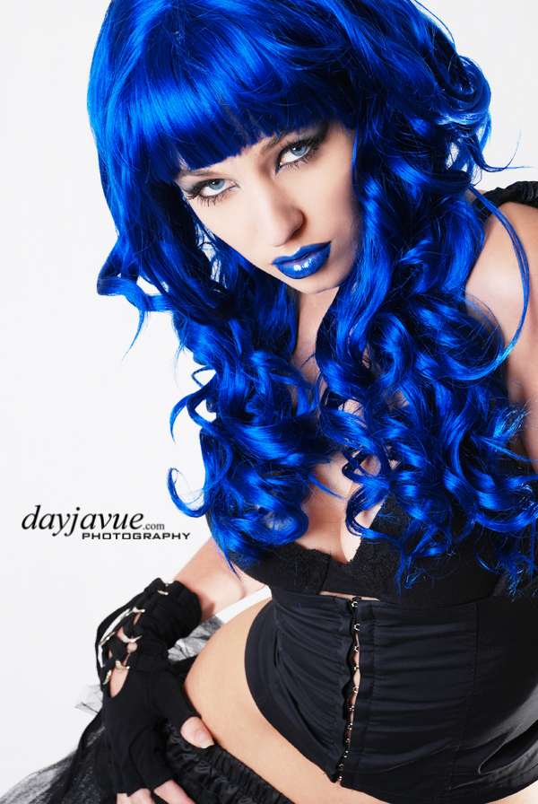 Sep 14, 2009 DayJaVUE Photography Black and Blue