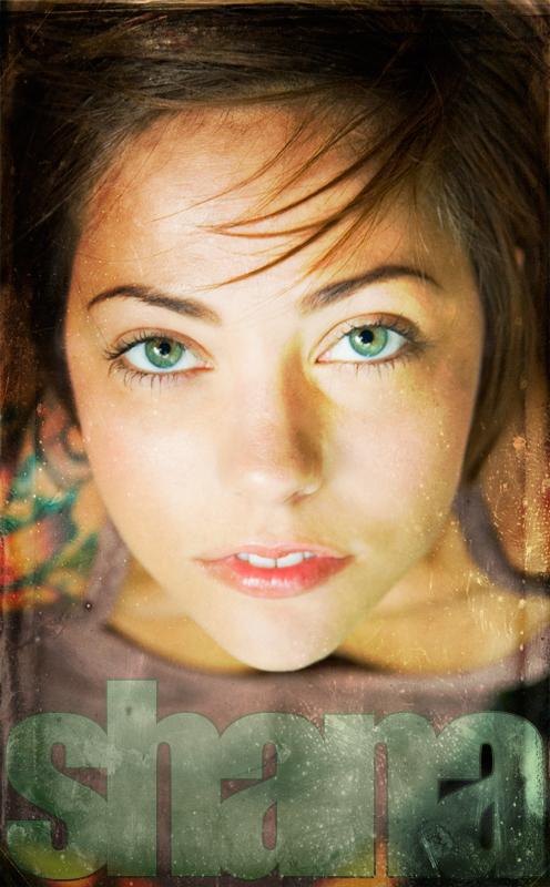 Sep 15, 2009 Shots for Shana