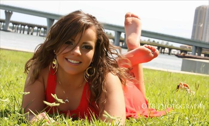 Female model photo shoot of Dalyvette by Eduardo Valdes (OTB) in Miami