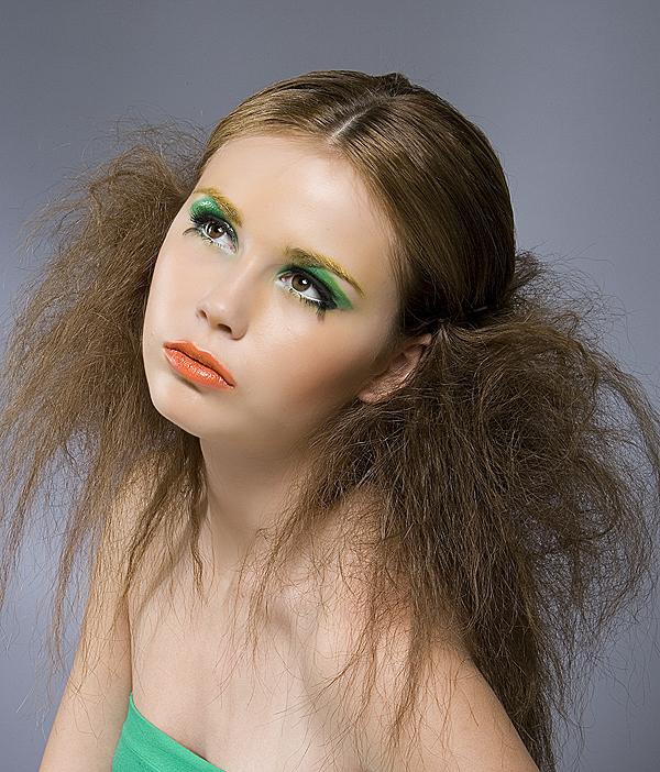 Sep 17, 2009 Studio1017_Keston Duke Hair: Josie Sanchez, Model:Celeste D, MUA: Leora Edut