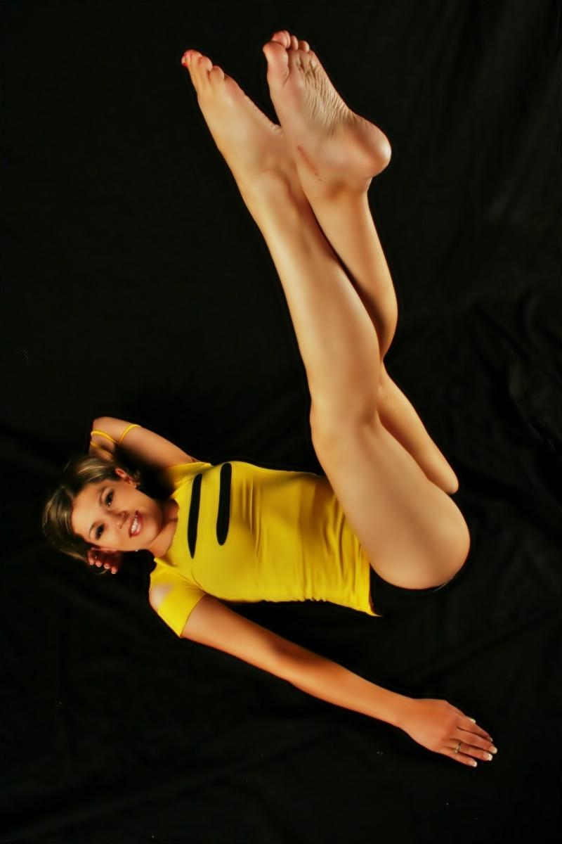 az Sep 17, 2009 shes got legs, and my foot reconstruction scar  ha ha