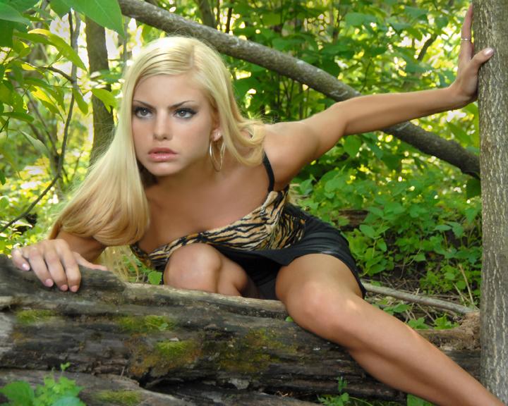 Female model photo shoot of ASHTON JOANN by Shark Imaging