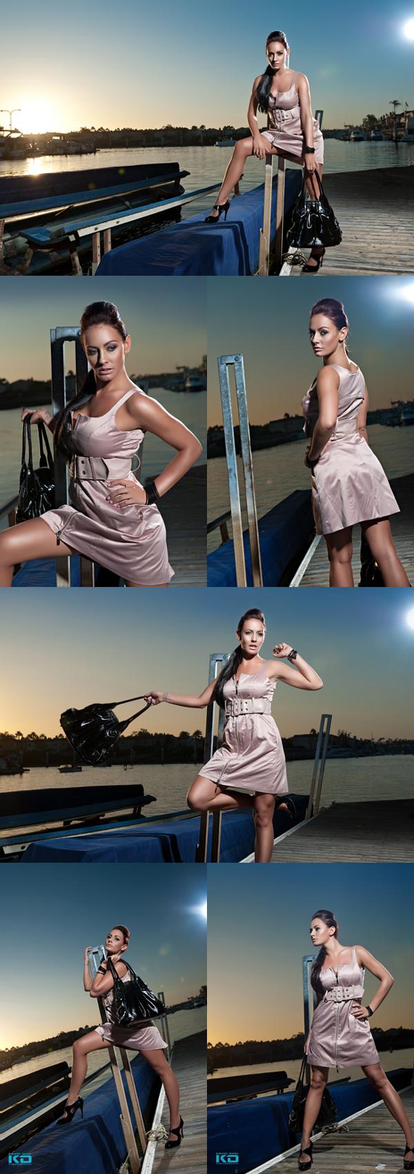 Female model photo shoot of lindangomakeup in Long Beach , ca.