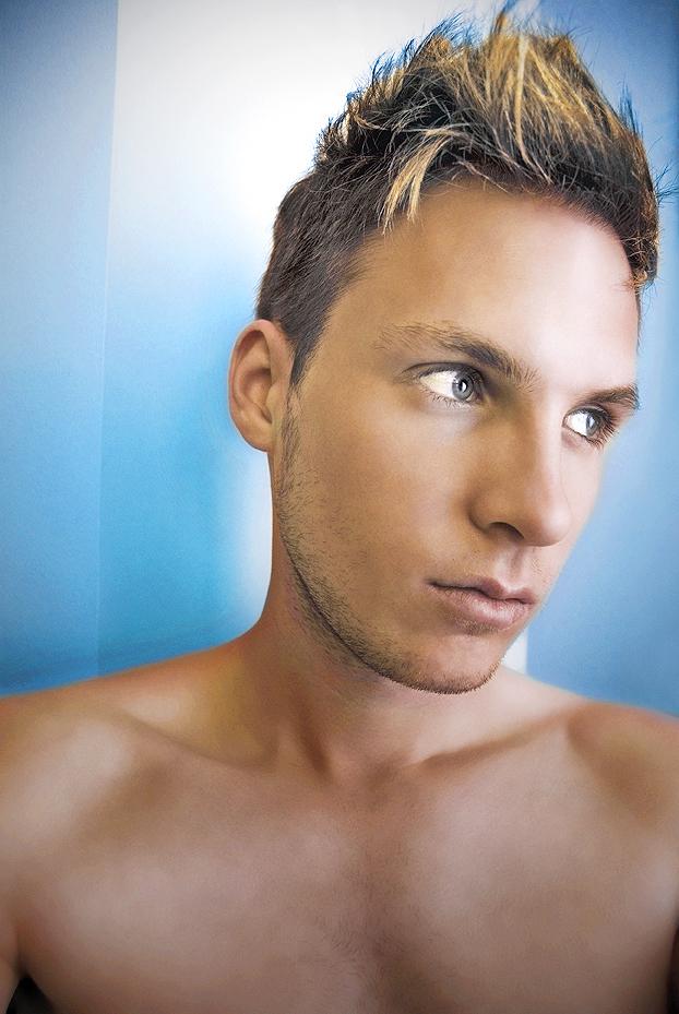 Male model photo shoot of Da_Capo by pmarkiw