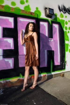 Female model photo shoot of Jasmine Carey by Ryan Kummerle in Portland, OR