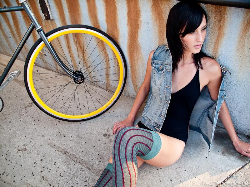 Los Angeles, CA Sep 19, 2009 theFiXFiXFiX
