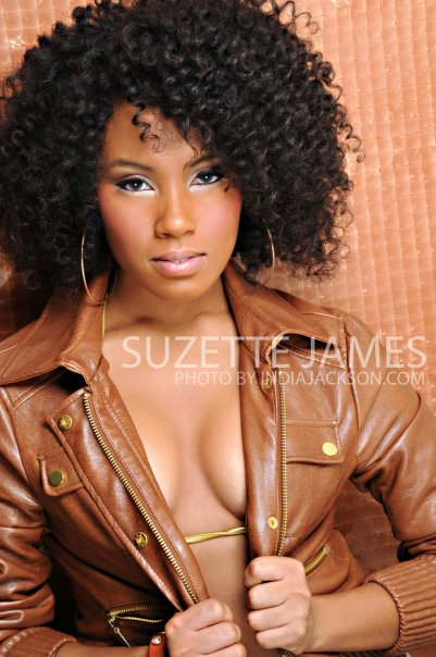 Sep 19, 2009 Photographer: India Jackson Makeup: Melanie Swaby