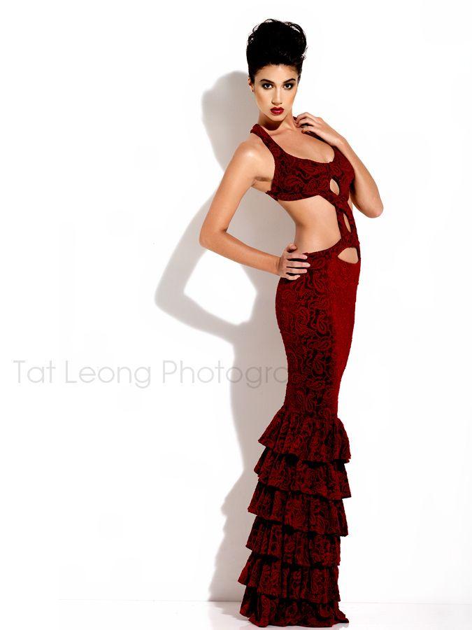 Sep 19, 2009 Model: Kellie Krave  Photographer: Tat leong
