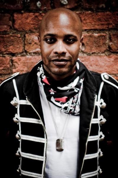 Male model photo shoot of Fox Makeba in Manchester