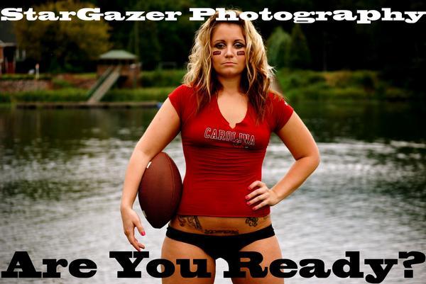 Sep 20, 2009 Stargazer Photography grrr....so serious!