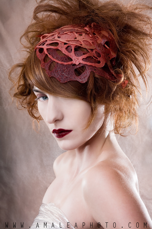Sep 21, 2009 Ama Lea Photography Hair and Hairpiece by Me; MUA by Martine