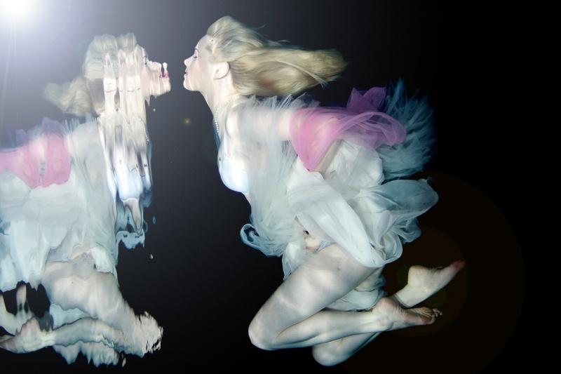South Yarra Sep 21, 2009 Cal Mero Underwater