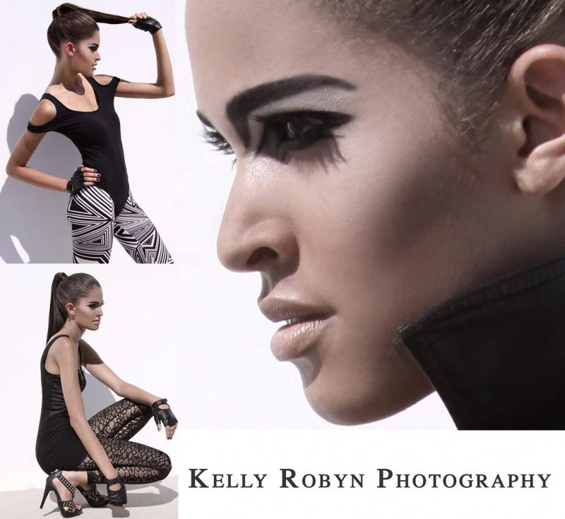 Sep 21, 2009 Kelly Robyn Mann Leggings & Leather