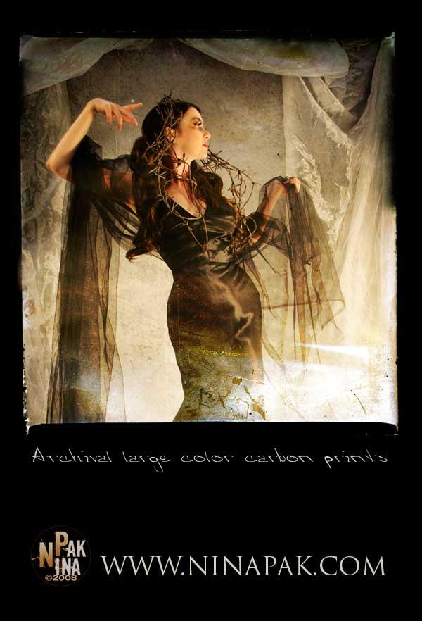 Sep 21, 2009 Nina Pak © 2009 Marta