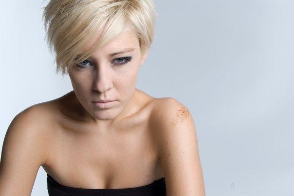Sep 22, 2009 Model: Jodie Lena Webster