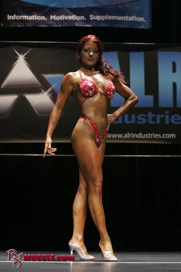 Sep 22, 2009 HOUSTON PRO AM FIGURE COMPETITION I put this competition photo up as a reference to my NON PHOTOSHOPED BODY:)