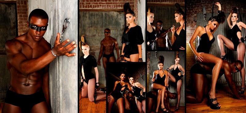 Atlanta GA Sep 24, 2009 Amadi J Phillips DSOF