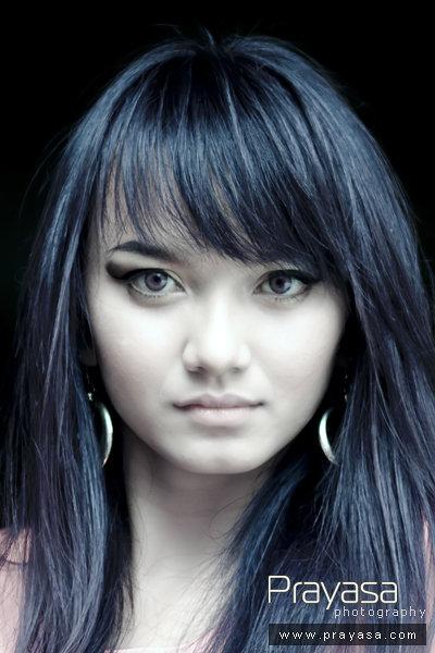 Female model photo shoot of Virgina Dharmasasmitha