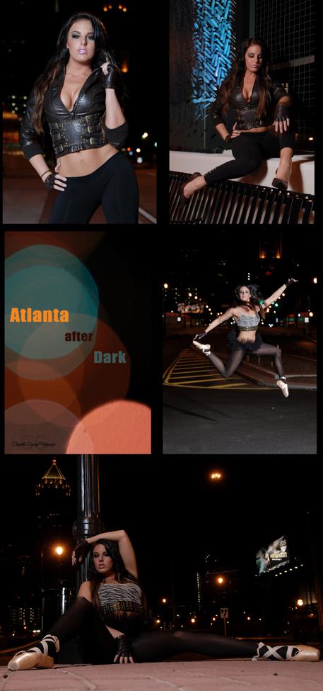 Atlanta, GA Sep 25, 2009 © CC 2009 Amber H.-hair & mua