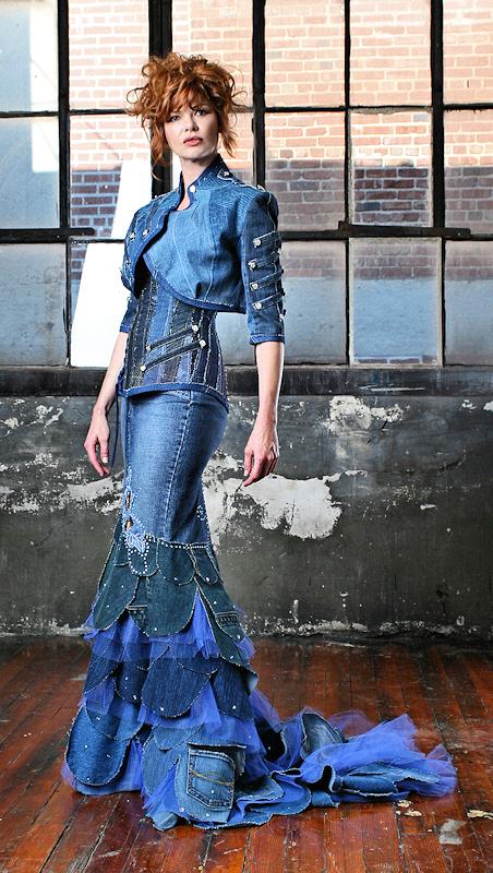 kc mo  Sep 26, 2009 the Tom Foley Photography  west 18th street fashion show
