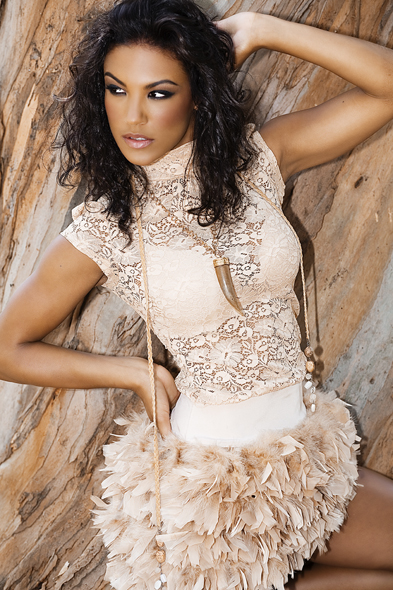 Sep 26, 2009 Agency Model - Tia Alexander