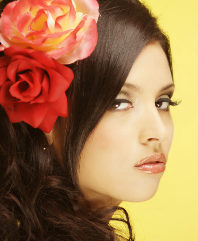 Sep 28, 2009 Makeup Maria B. /Hair : Nadia /Hairpiece: Marysol