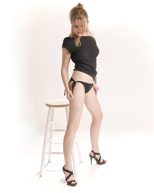 Female model photo shoot of Luna Salt by WhiteWall Therapy in N. Colorado