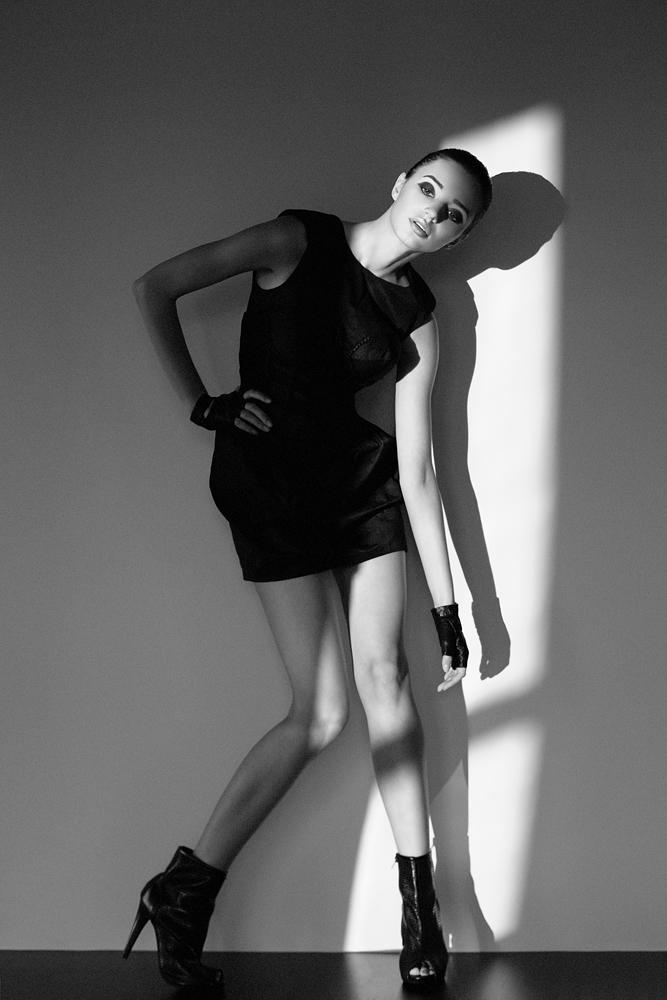 Female model photo shoot of PRETTY PUBLIC AFFAIR and Jane Tsareva by K E S L E R, wardrobe styled by Nic Krebs, makeup by PRETTY PUBLIC AFFAIR