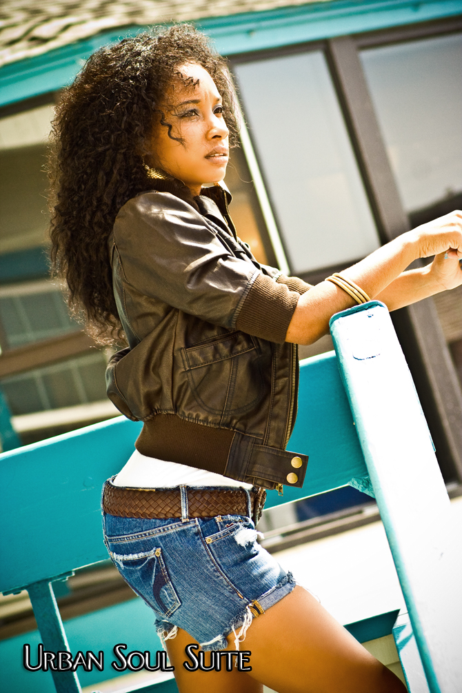 Female model photo shoot of JayQ by URBAN SOUL PHOTOGRAPHY
