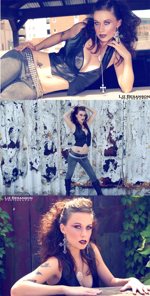 Wilmington, DE Sep 30, 2009 Liz Besanson Photography Photographer/MUA/Stylist/Hair/Edits=Liz Besanson Photography