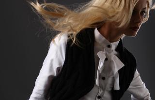 Male model photo shoot of andreacresci