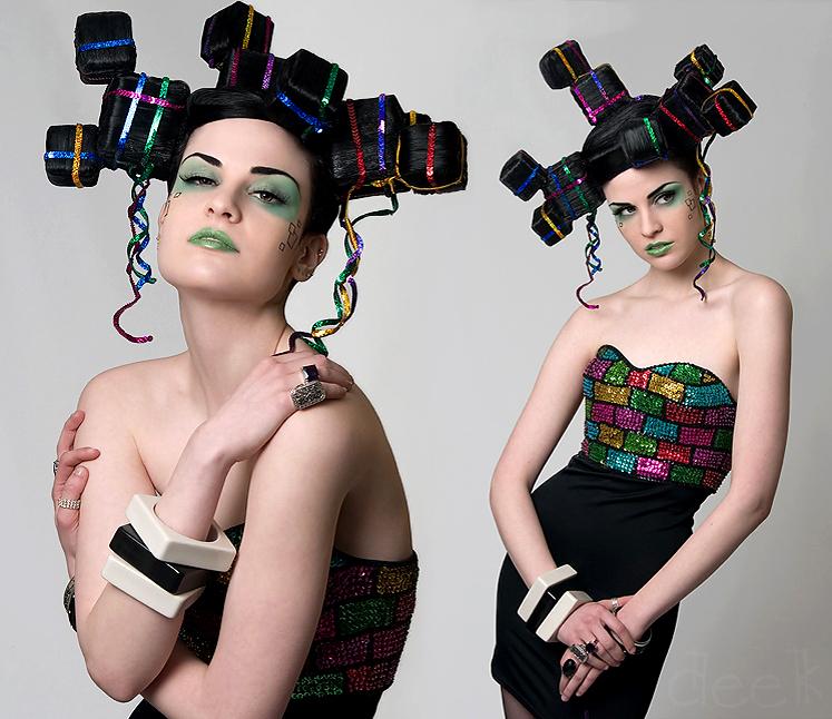 Studio on College Oct 01, 2009 deek images Hair Series - Kelleth