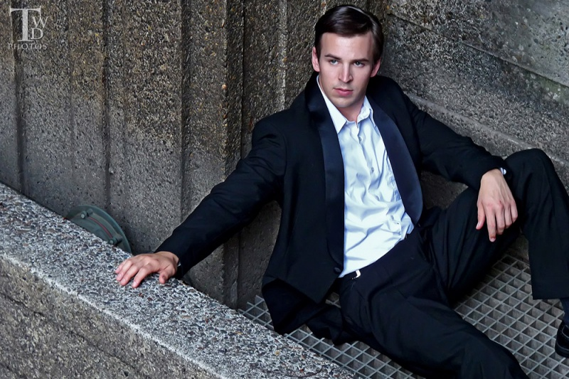 Male model photo shoot of Christopher Craig by T-W-D photos
