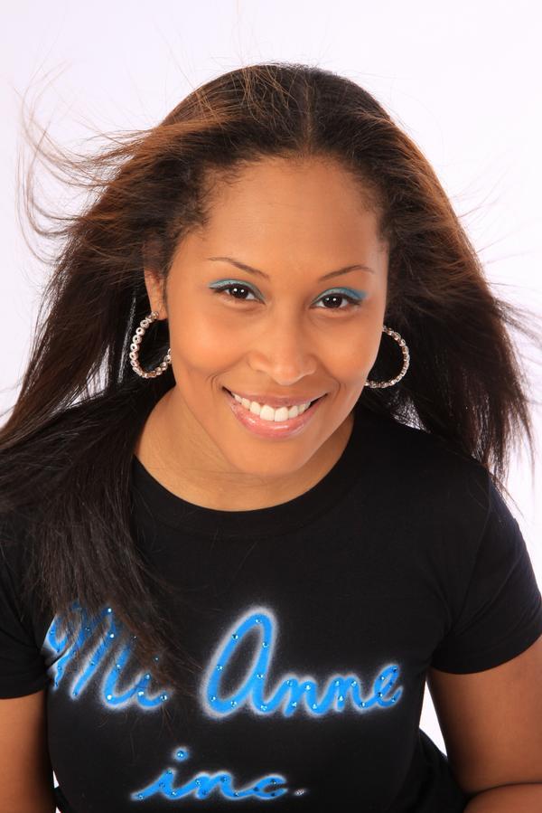 Female model photo shoot of shira santiago