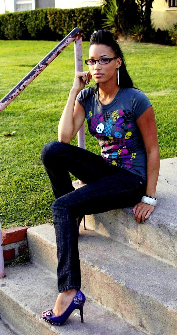 Los Angeles- 2008 Oct 03, 2009