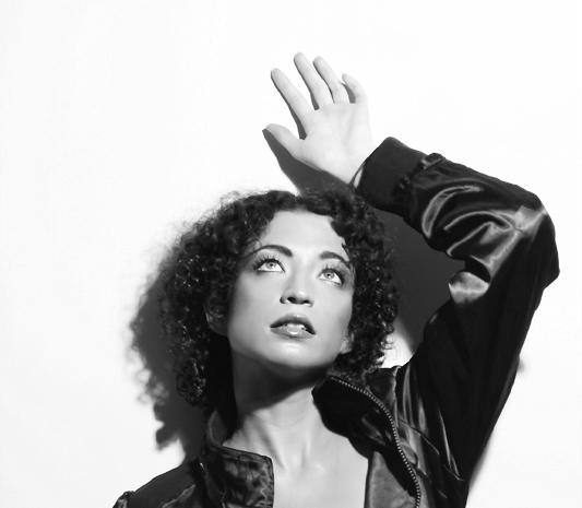 Female model photo shoot of Neshira by Alex Photopaint, makeup by Peenard Piyanath