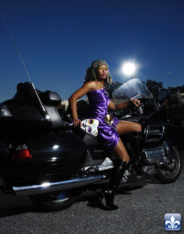 Male model photo shoot of SunArcher Photography in Sly Horse Studios, Rockville, MD, makeup by The Masquerade Belle