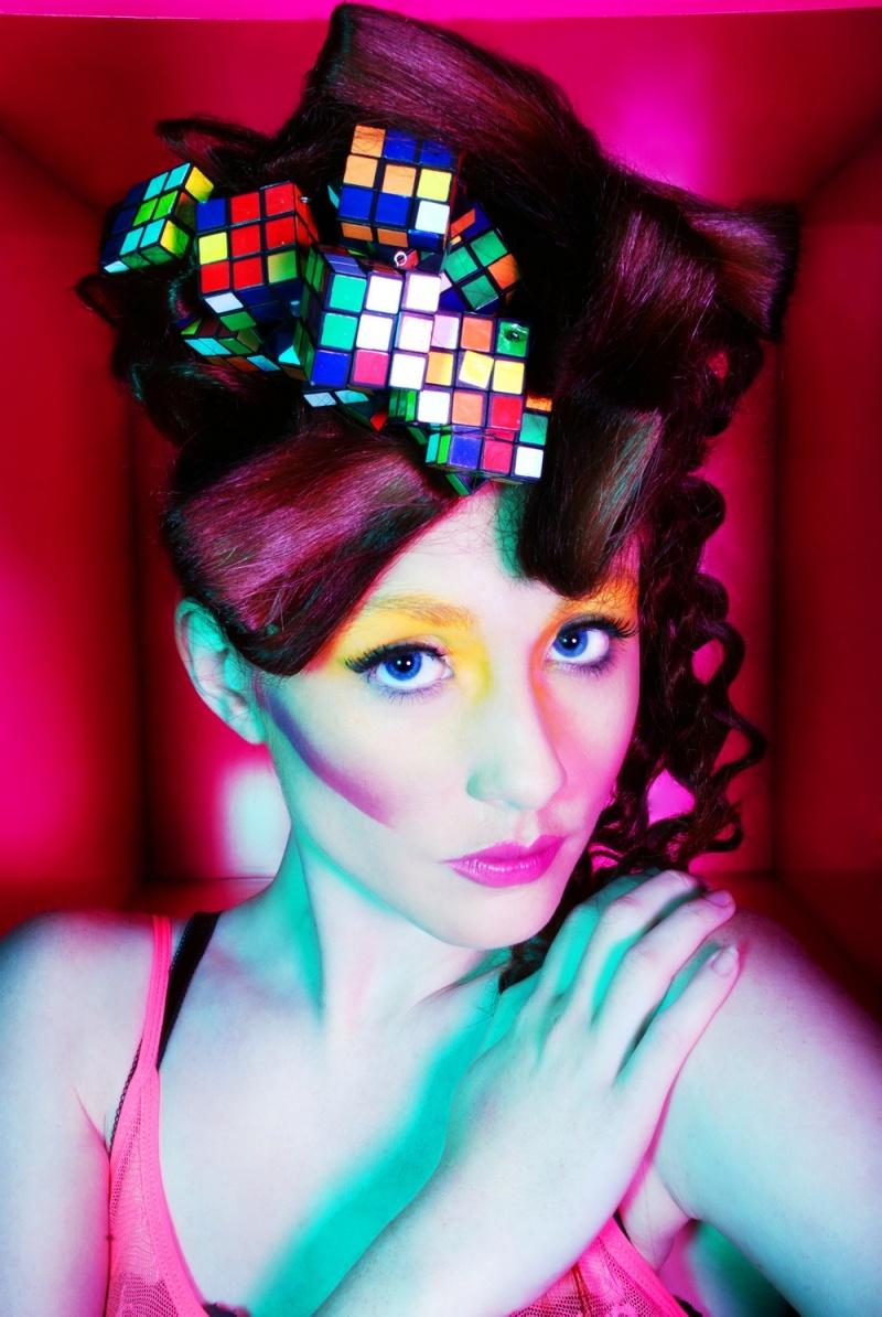 Oct 05, 2009 Hannah Marie Rubix cube