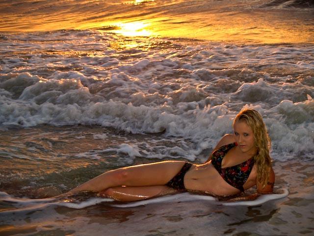 DAYTONA BEACH, FL Oct 05, 2009 SEXY WAYS PRODUCTIONS, LLC MADONNA at SUNRISE
