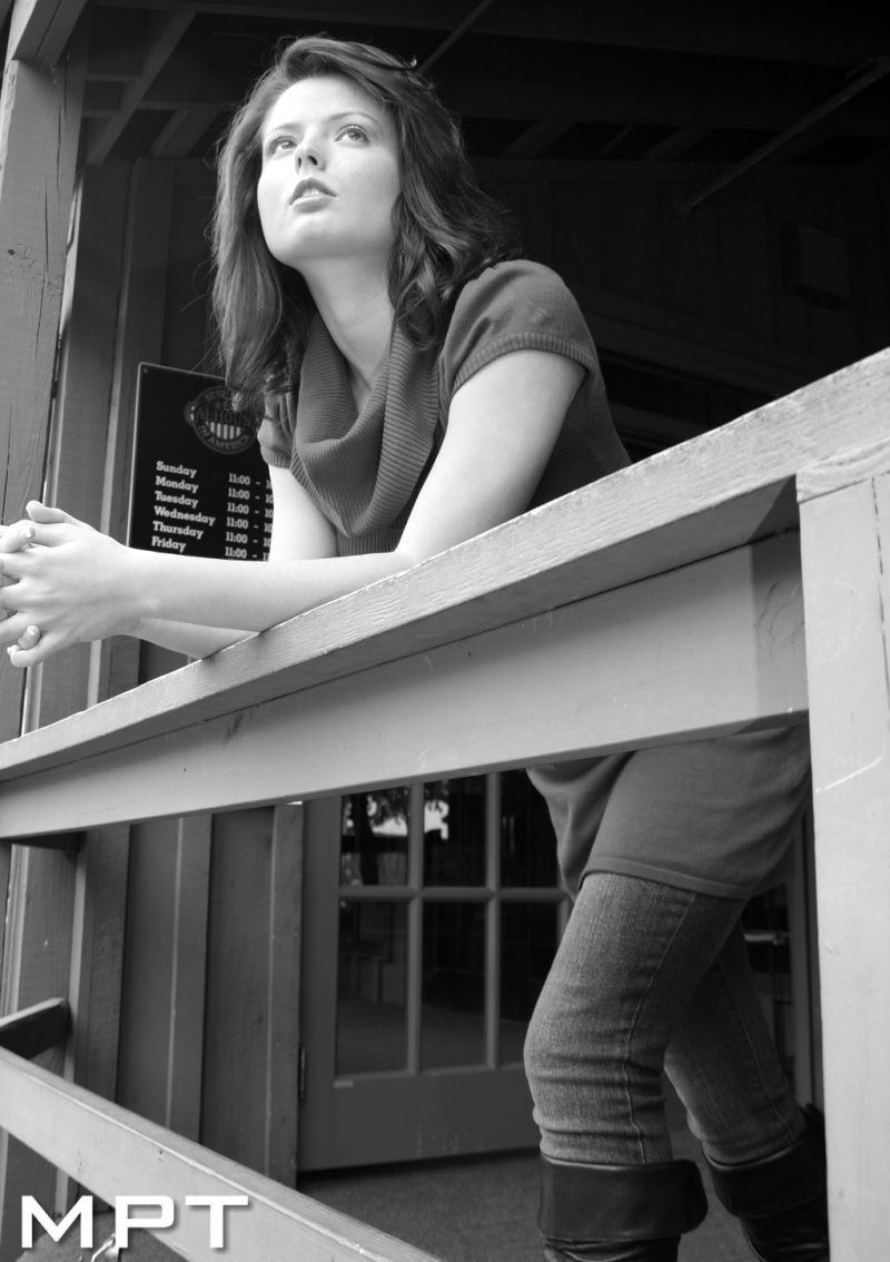 Volunteer Landing, Knoxville, TN Oct 05, 2009 MPT Photographics © 2009  Summer Daydream