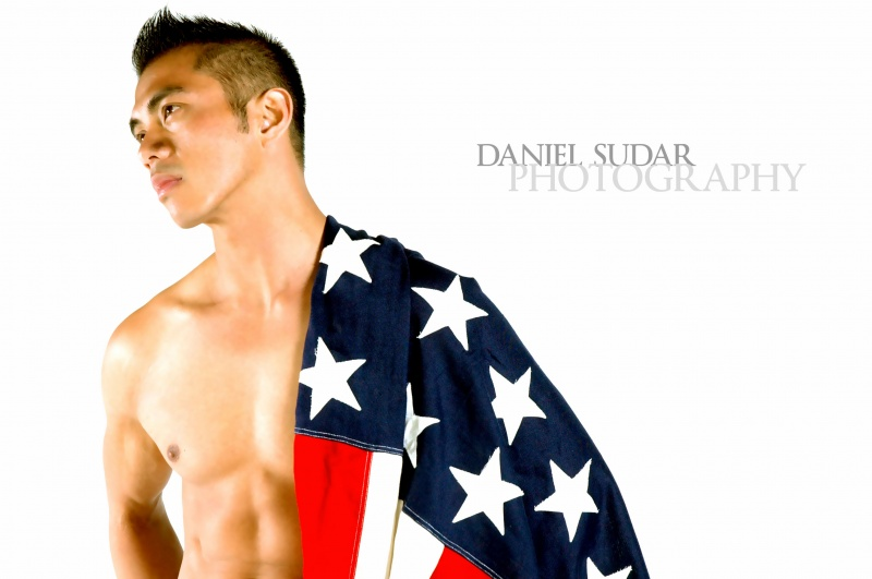 Male model photo shoot of Lex Anthony in San Francisco
