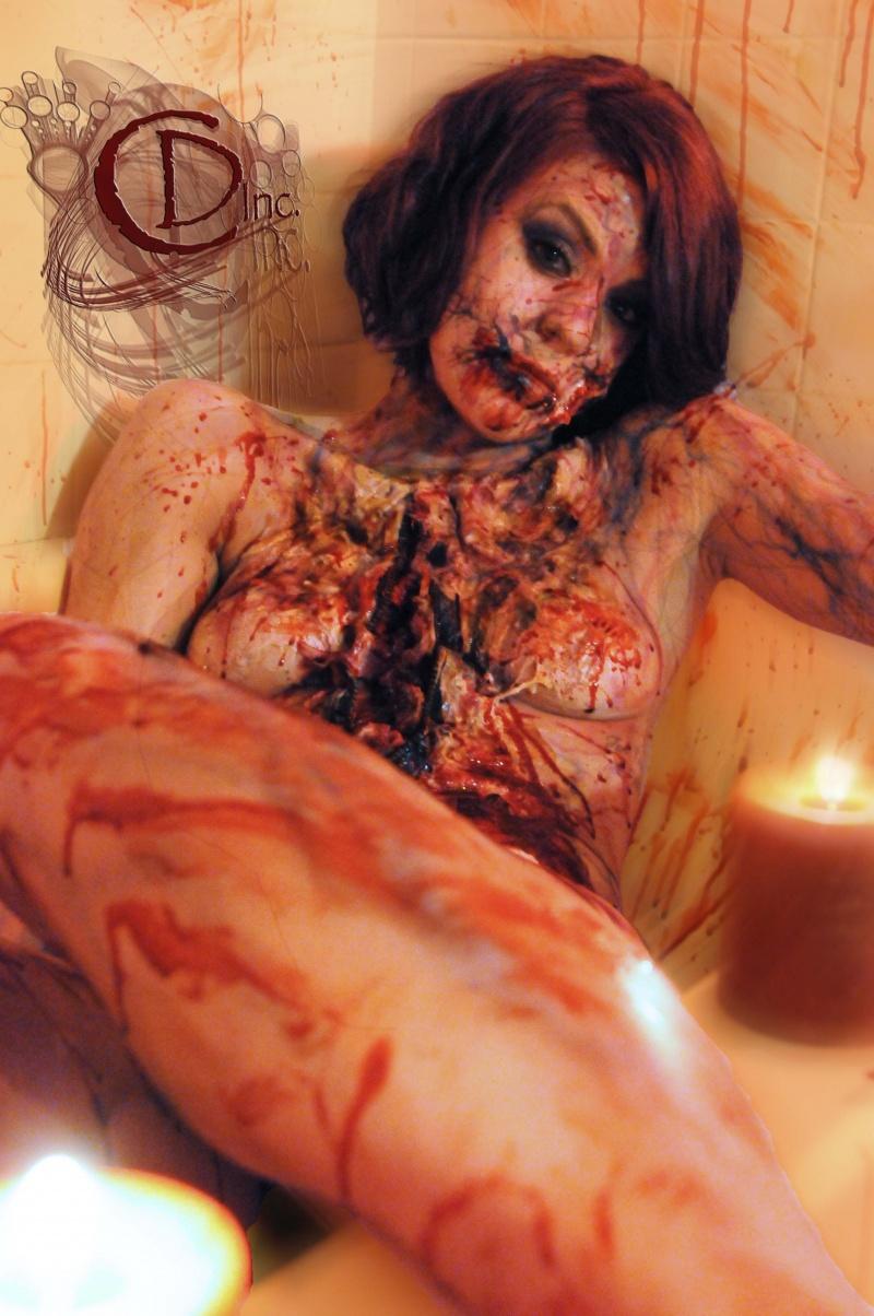 Oct 06, 2009 CDInc. Direct Application makeup