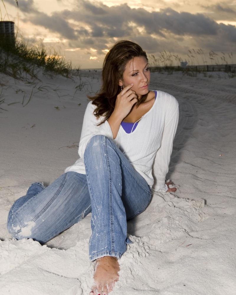 Pensacola Beach Florida Oct 06, 2009 Sandy ONeal Photography Waiting 4.....