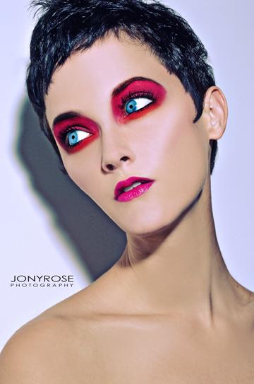 Oct 07, 2009 Jonyrose Photography We are not the same