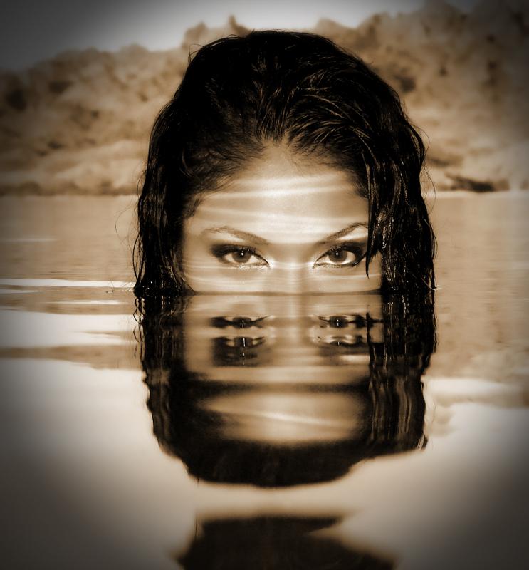 Lake Mojave Oct 08, 2009 Barons Photography