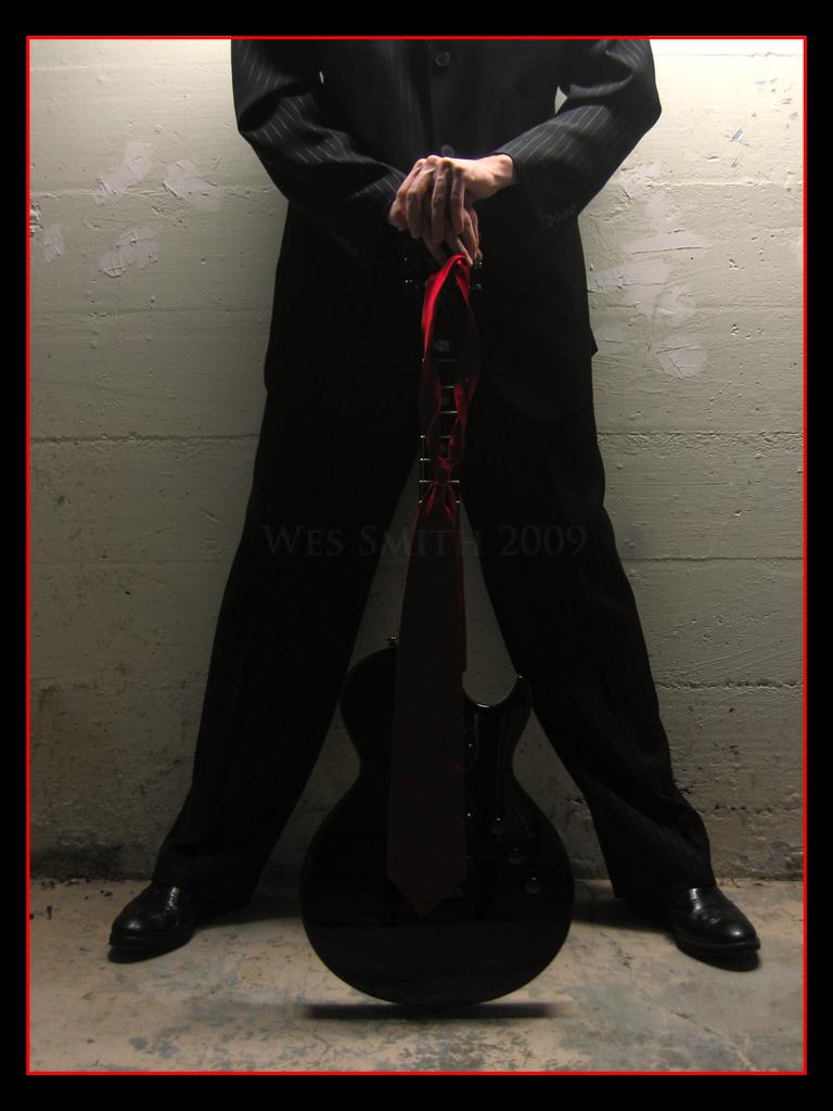 Male model photo shoot of Wesley Smith in Jackson, MO