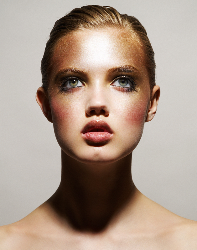 Oct 09, 2009 ©EFP Lindsey Wixson (Marilyn)