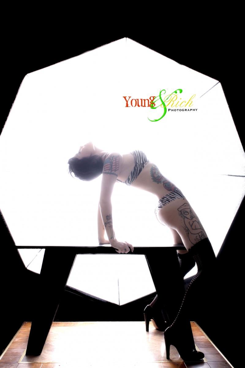 Corona Ca, Albertus Studio Oct 10, 2009 Young & Rich Photography Flash Dance